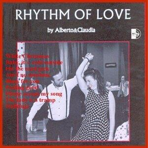 Alberto & Claudia 歌手頭像