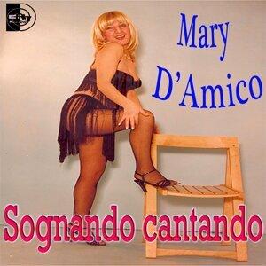 Mary D'Amico 歌手頭像