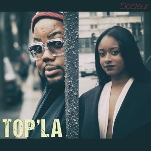 TOP'LA 歌手頭像