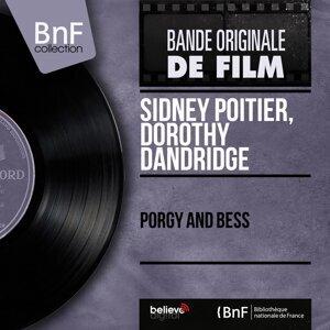 Sidney Poitier, Dorothy Dandridge 歌手頭像