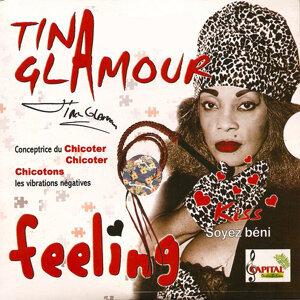 Tina Glamour 歌手頭像