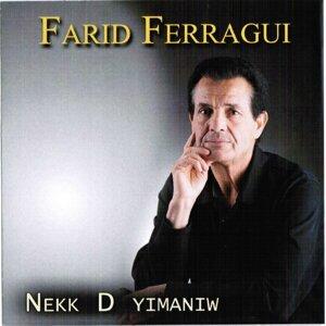 Farid Ferragui 歌手頭像