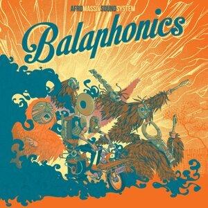 Balaphonics 歌手頭像