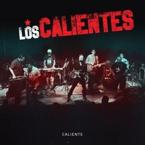 Los Calientes 歌手頭像