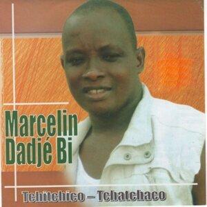 Marcelin Dadjé Bi 歌手頭像
