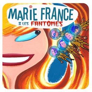Marie France et les fantômes 歌手頭像