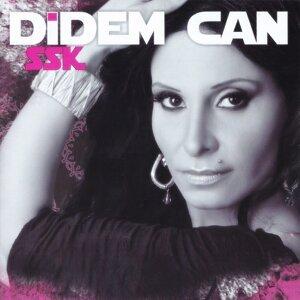 Didem Can 歌手頭像