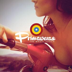 The Primaveras 歌手頭像