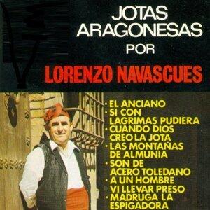Lorenzo Navascues 歌手頭像