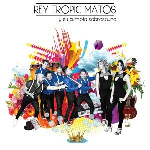 Rey Tropic Matos 歌手頭像