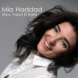 Mia Haddad 歌手頭像