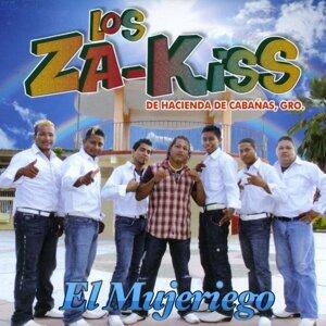 Los ZA-Kiss de Hacienda Cabañas,  Gro. 歌手頭像