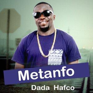 Dada Hafco 歌手頭像