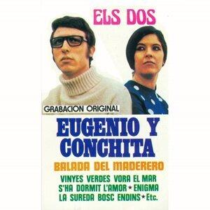 Eugenio y Conchita 歌手頭像
