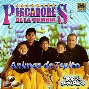 Pescadores de la Cumbia 歌手頭像