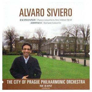 Alvaro Siviero 歌手頭像
