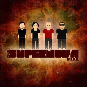 Projeto Supernova 歌手頭像