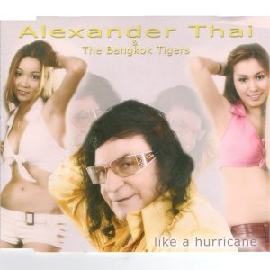 Alexander Thai 歌手頭像