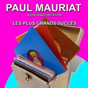 Paul Mauriat et son grand orchestre 歌手頭像