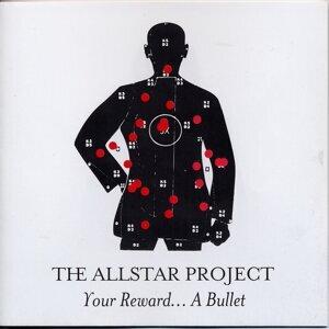 The Allstar Project 歌手頭像