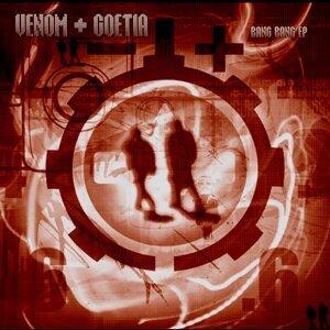 Goetia, Venom 歌手頭像