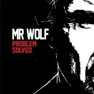 Mr Wolf 歌手頭像
