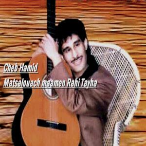 Cheb Hamid 歌手頭像