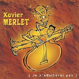 Xavier Merlet 歌手頭像