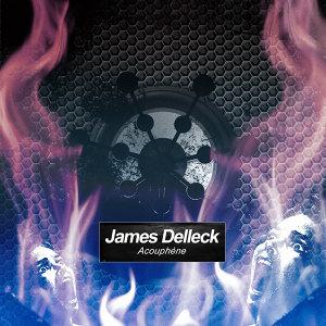 James Delleck