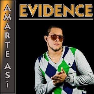 Evidence アーティスト写真