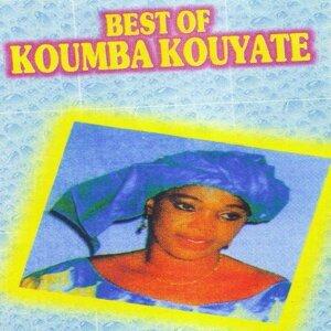 Koumba Kouyaté 歌手頭像