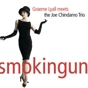 Graeme Lyall, Joe Chindamo Trio 歌手頭像