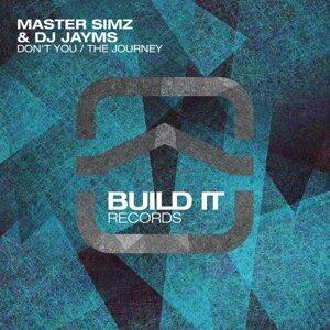 Master Simz & DJ Jayms 歌手頭像