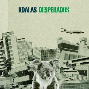 Koalas Desperados 歌手頭像