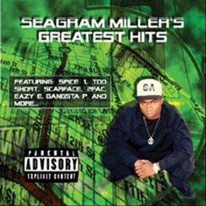 Seagram 歌手頭像