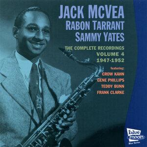 Jack McVea, Rabon Tarrant, Sammy Yates 歌手頭像