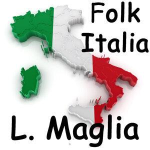 Luciano Maglia 歌手頭像