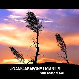 Joan Capafons, Manils 歌手頭像