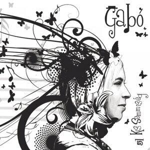 Gabo 歌手頭像