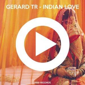 Gerard TR 歌手頭像