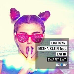 Misha Klein & Lisitsyn 歌手頭像