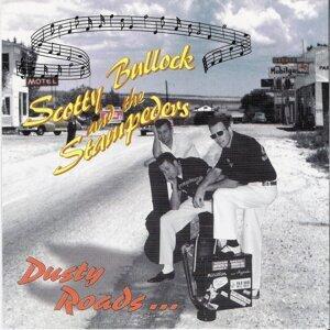 Scotty Bullock & The Stampeders 歌手頭像