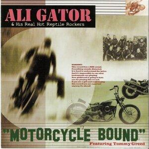 Ali Gator & His Real Hot Reptile Rockers 歌手頭像