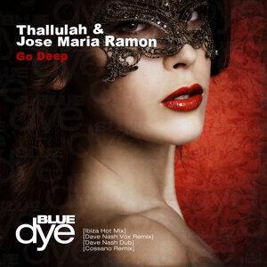 Thallulah & Jose Maria Ramon 歌手頭像