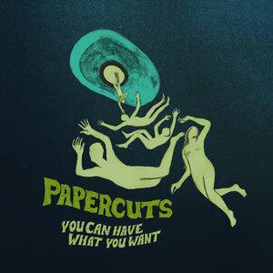 PaPerCuts 歌手頭像