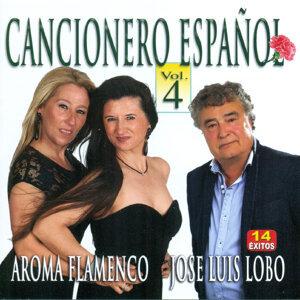 Aroma Flamenco, Jose Luis Lobo 歌手頭像