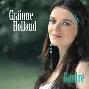 Gráinne Holland 歌手頭像