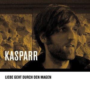 Kasparr 歌手頭像