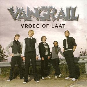 Vangrail 歌手頭像