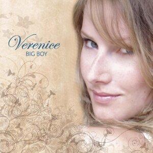 Verenice 歌手頭像